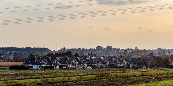 Grębałów-Lubocza – mieszkania. Dlaczego warto zamieszkać w tej lokalizacji? [Przewodnik]