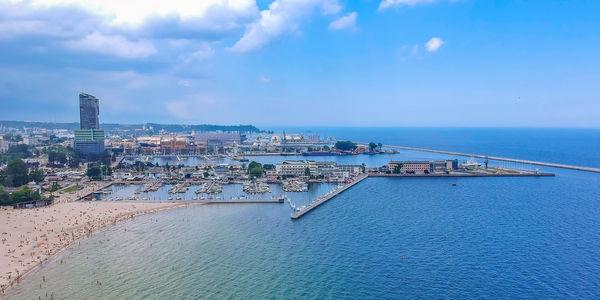 Najtańsze dzielnice Gdyni – ranking