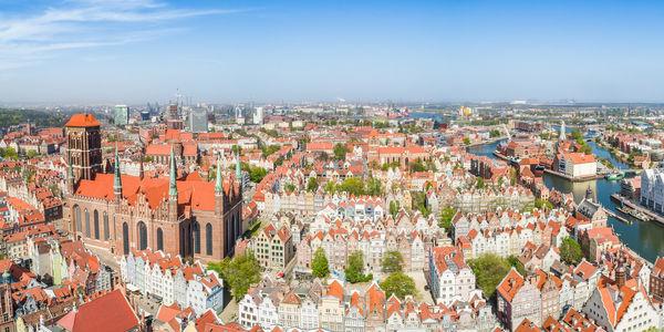Gdzie kupić mieszkanie pod wynajem w Gdańsku?