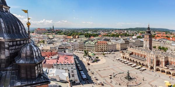Najdroższe dzielnice Krakowa – gdzie za mieszkanie zapłacimy najwięcej?