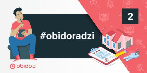 #obidoradzi: Koszty utrzymania mieszkania nowego i używanego