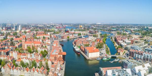 Najtańsze dzielnice w Gdańsku – ranking