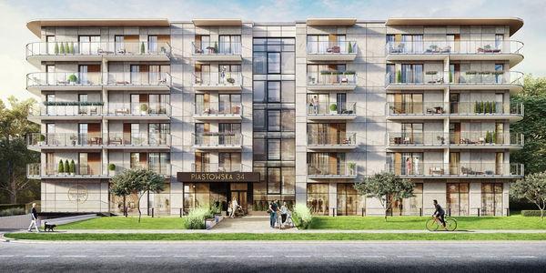 Nowe mieszkania w Krakowie [Krowodrza] – zobacz najlepszą inwestycję w październiku 2020!