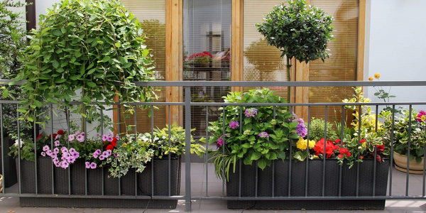 Czym osłonić balkon? Skuteczne sposoby na słońce, wiatr i wzrok sąsiada