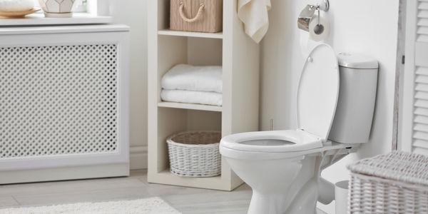 Toaleta – aranżacje. Jak urządzić toaletę?