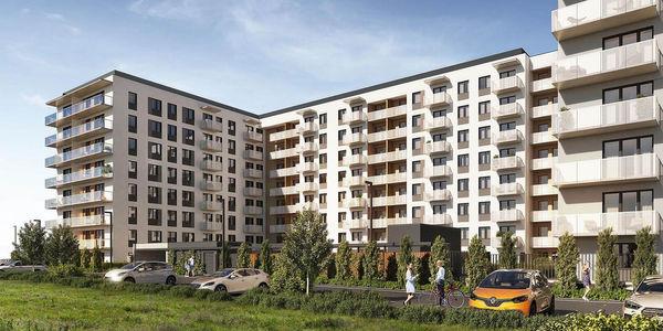 Nowe mieszkania we Wrocławiu [Grabiszyn] – zobacz najlepszą inwestycję w październiku 2020!