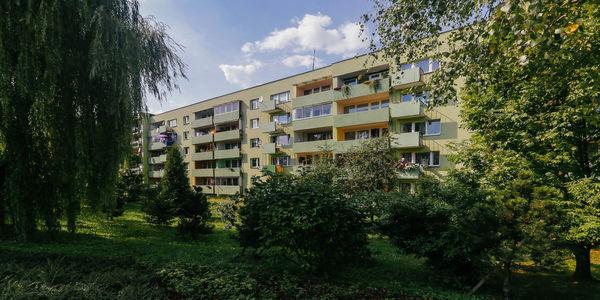 Mieszkania – Bieżanów. Dlaczego warto zamieszkać w tej lokalizacji? [Przewodnik]