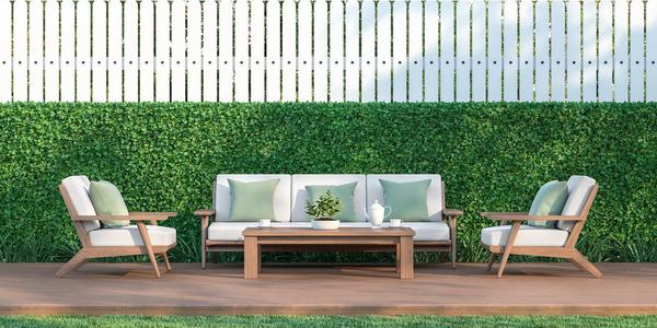 Meble ogrodowe – jakie wybrać?