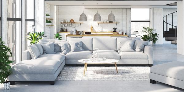 Mieszkanie w stylu nowojorskim – inspiracje