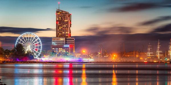 Ranking dzielnic Gdyni. W której dzielnicy Gdyni najlepiej zamieszkać?