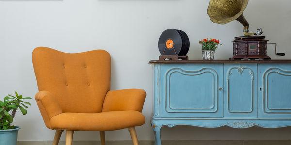 Mieszkanie w stylu vintage – praktyczne inspiracje
