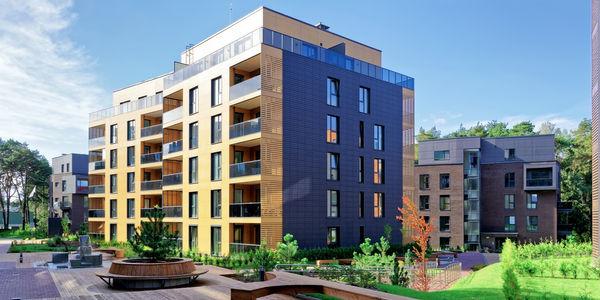 Nowe mieszkania w Pruszkowie