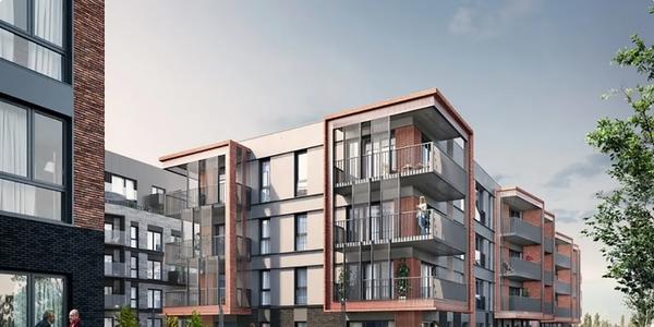 Nowe mieszkania ‒ Gdańsk [Śródmieście]. Zobacz najlepszą inwestycję w tym miesiącu ‒ [grudzień 2020]!