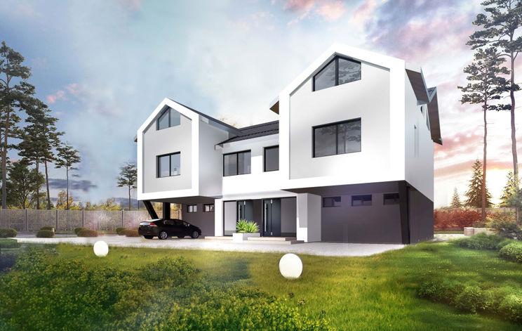 Batorego House (domy)
