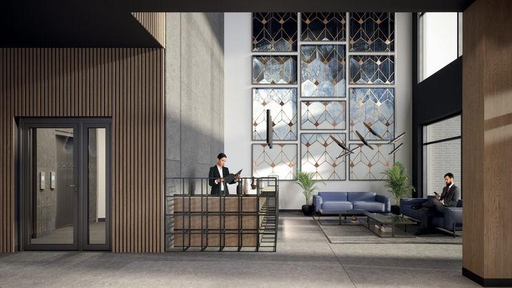 Modern Space – apartamenty inwestycyjne
