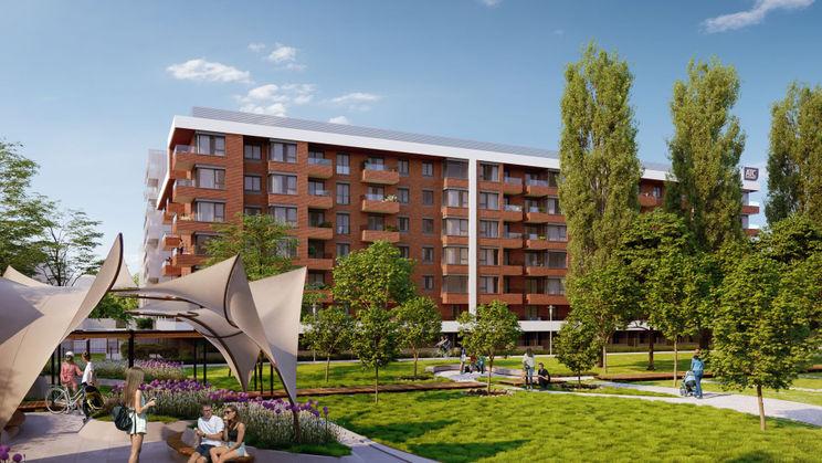 Kępa Park