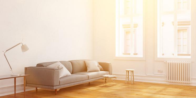Oświetlenie w mieszkaniu ‒ zasady, które podniosą komfort domowników