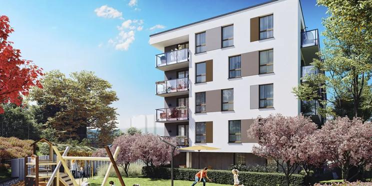 Nowe mieszkania w Gdańsku [Wrzeszcz] – zobacz najlepszą inwestycję w październiku 2020!