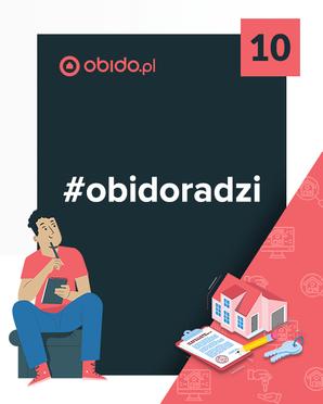 #obidoradzi: Pięć przewag mieszkań z rynku pierwotnego nad wtórnym