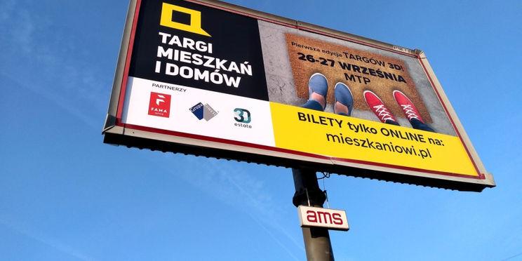 Targi mieszkaniowe w Poznaniu odmrożone