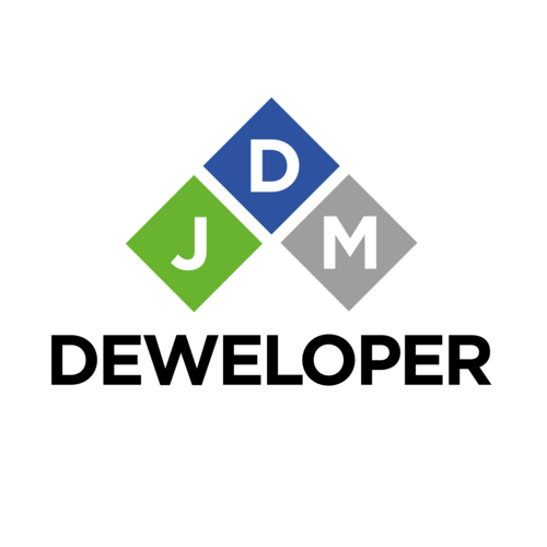JDM Deweloper